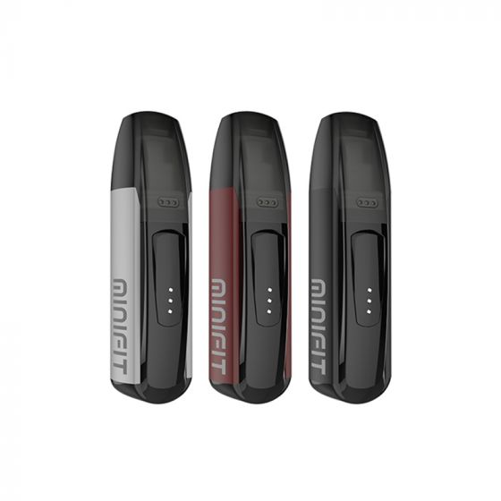 JustFog MiniFit AIO Nicotine Salt Refillable Pod System