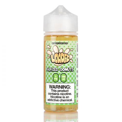 Glazed Donuts E-Liquid from Ruthless