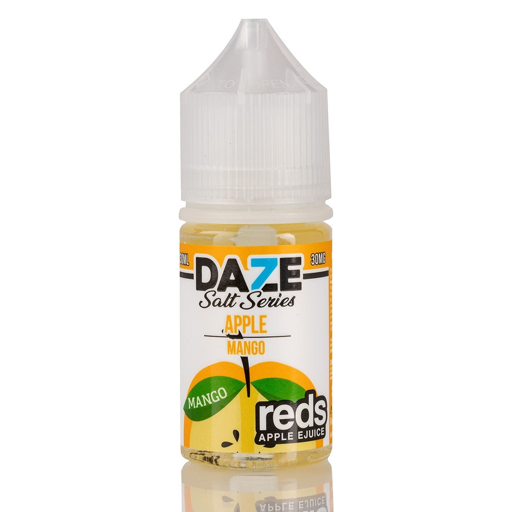 7 Daze MFG Salt Nicotine