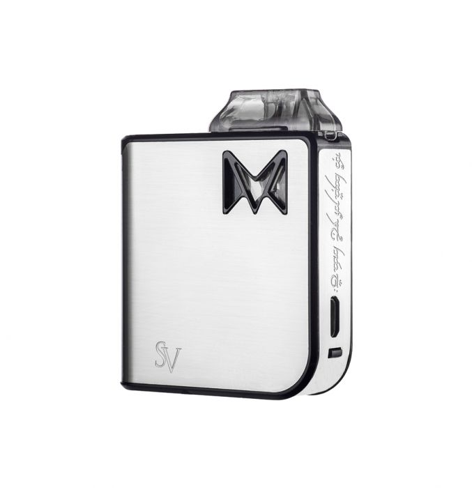 Smoking Vapor Mi-Pod AIO Refillable Nictoine Salt Pod System