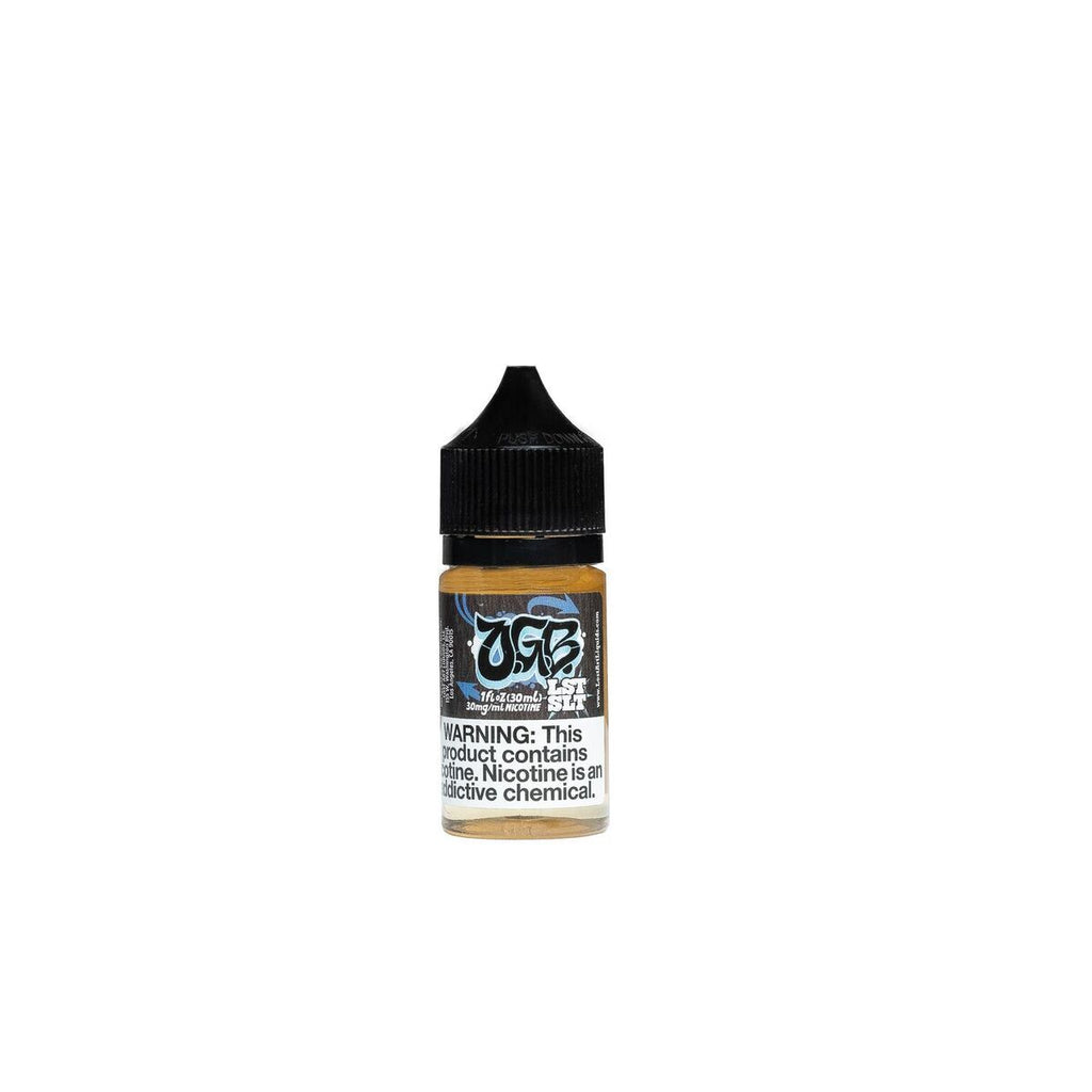 LST SLT Nicotine Salt E-juice - 30ml - OGB