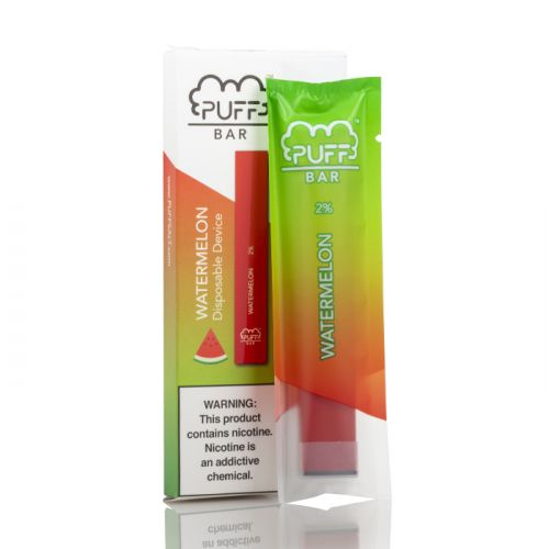Puff Bar Watermelon 20mg Disposable Vape