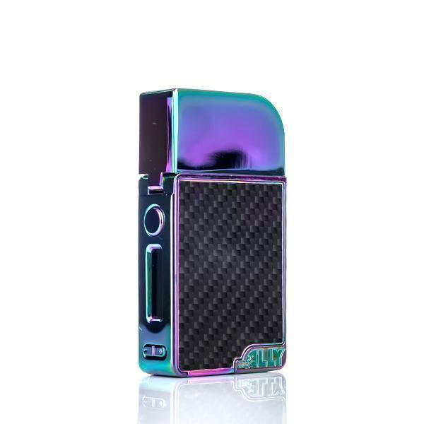 Heat Treated Purge Ally 30w Pod System