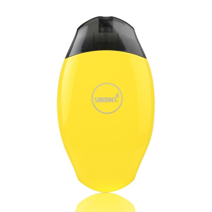 Yellow Smoant S8 AIO Refillable Pod System