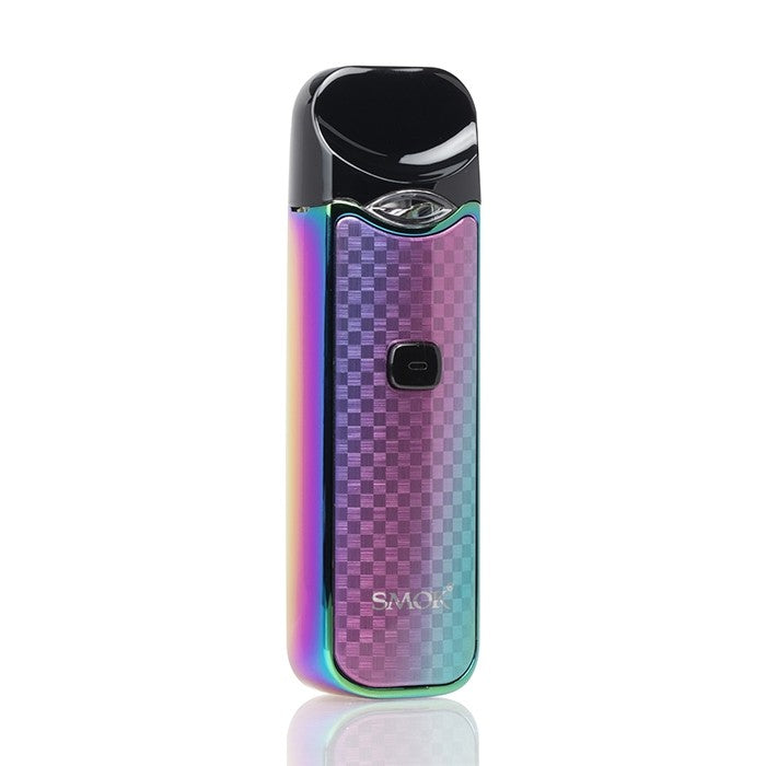 Carbon Fiber - Rainbow Smok Tech Nord