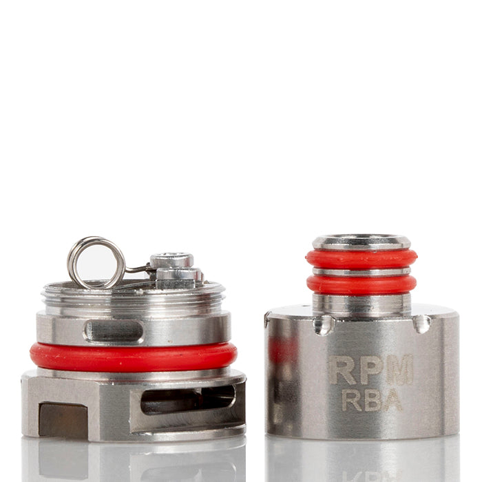 SMOK RPM Replacement Coils 5pcs