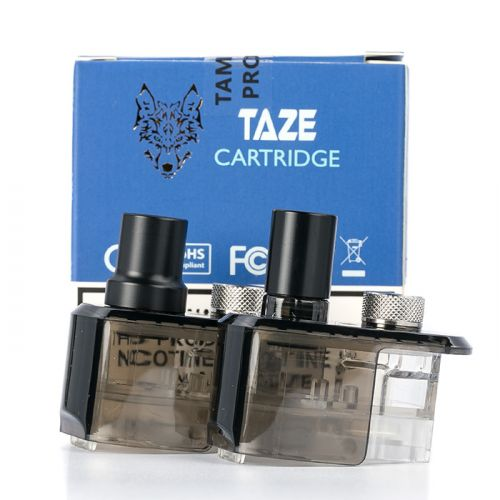 SnowWolf Taze Replacement Pods