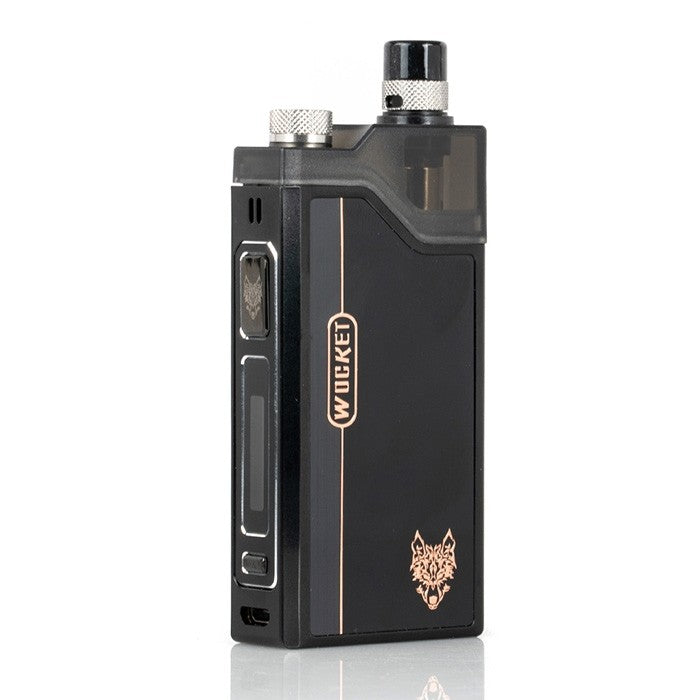 Onyx Black SnowWolf Wocket 25w Pod System