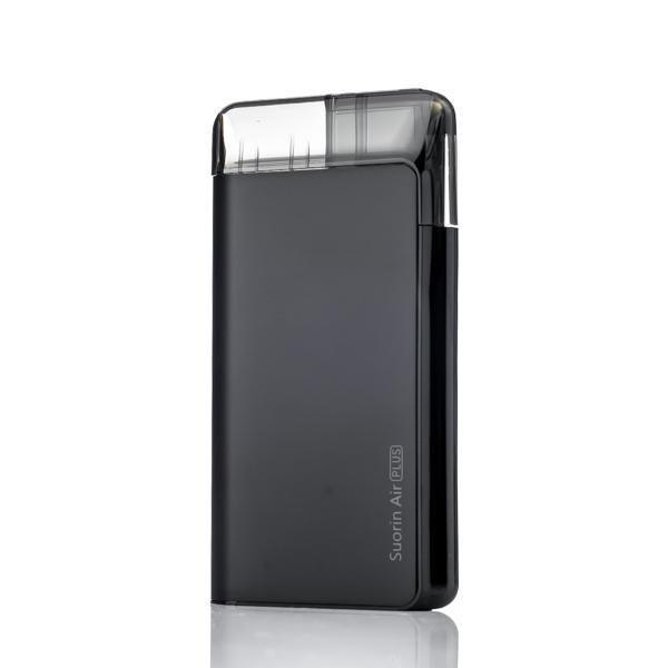 Black Suorin Air Plus Pod System