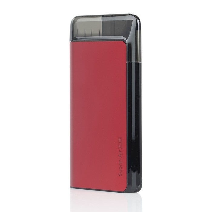 Red Suorin Air Plus Vape Device