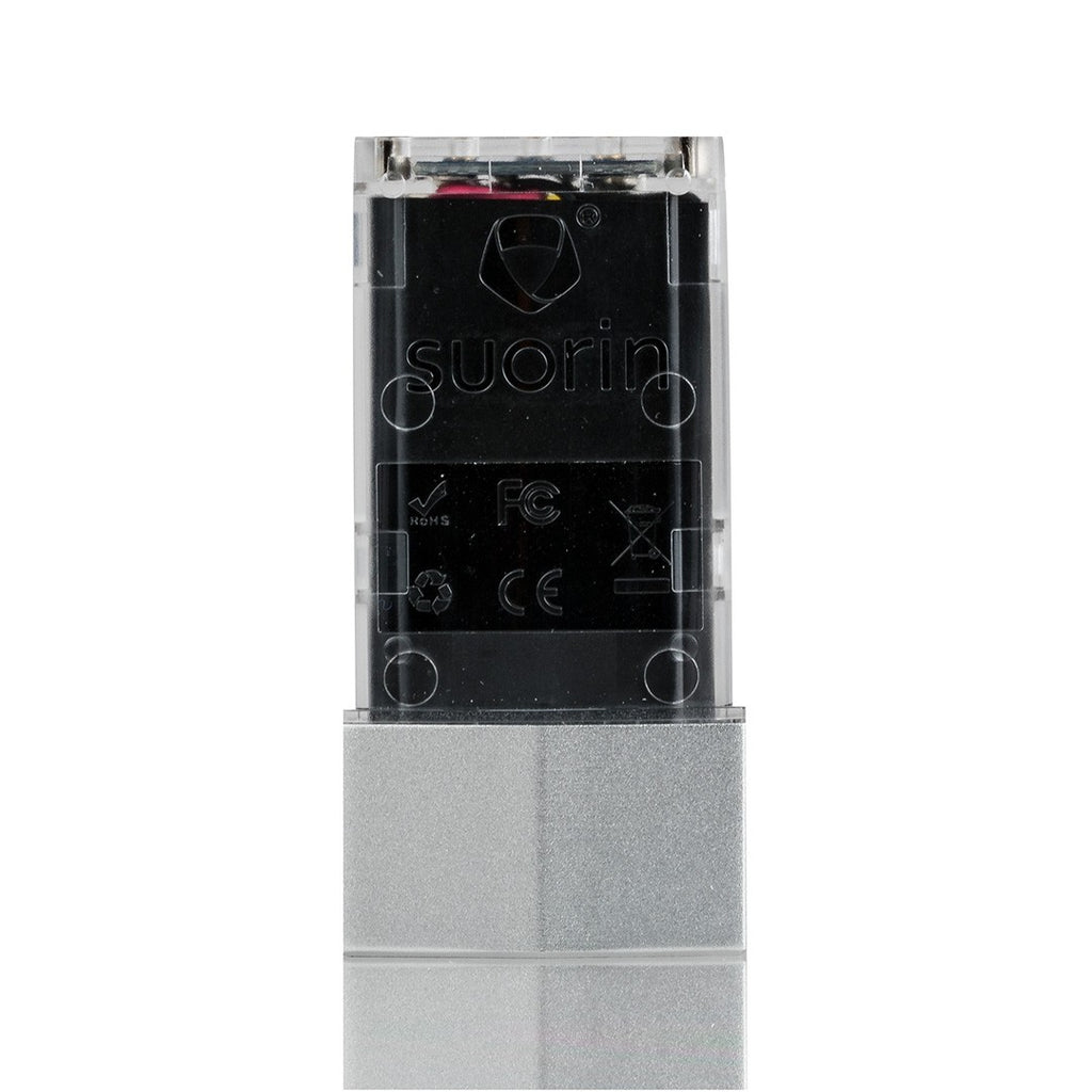 Silver Suorin Edge Replacement Battery