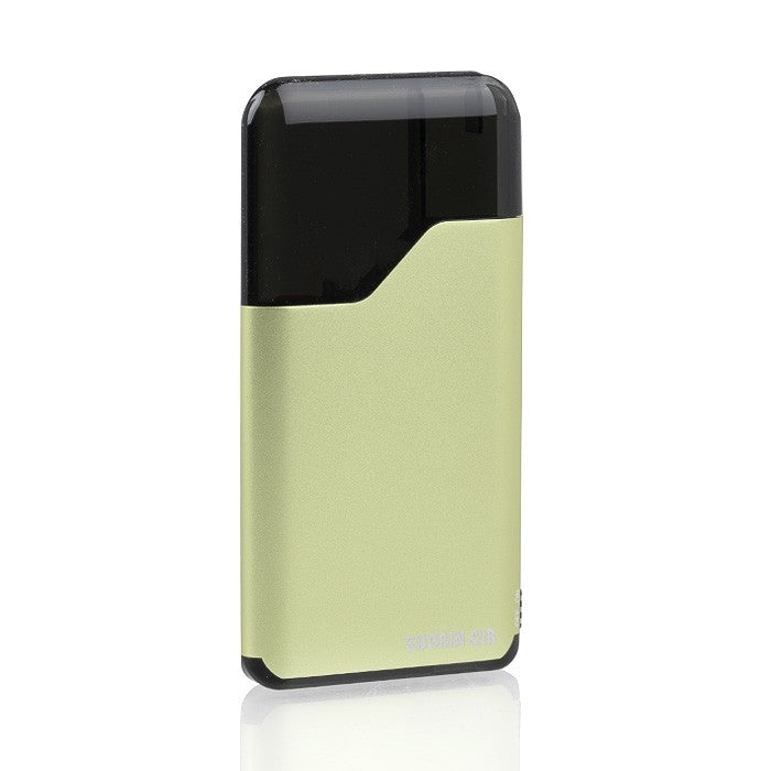 Key Lime Suorin Air V2 Ultra-Portable System