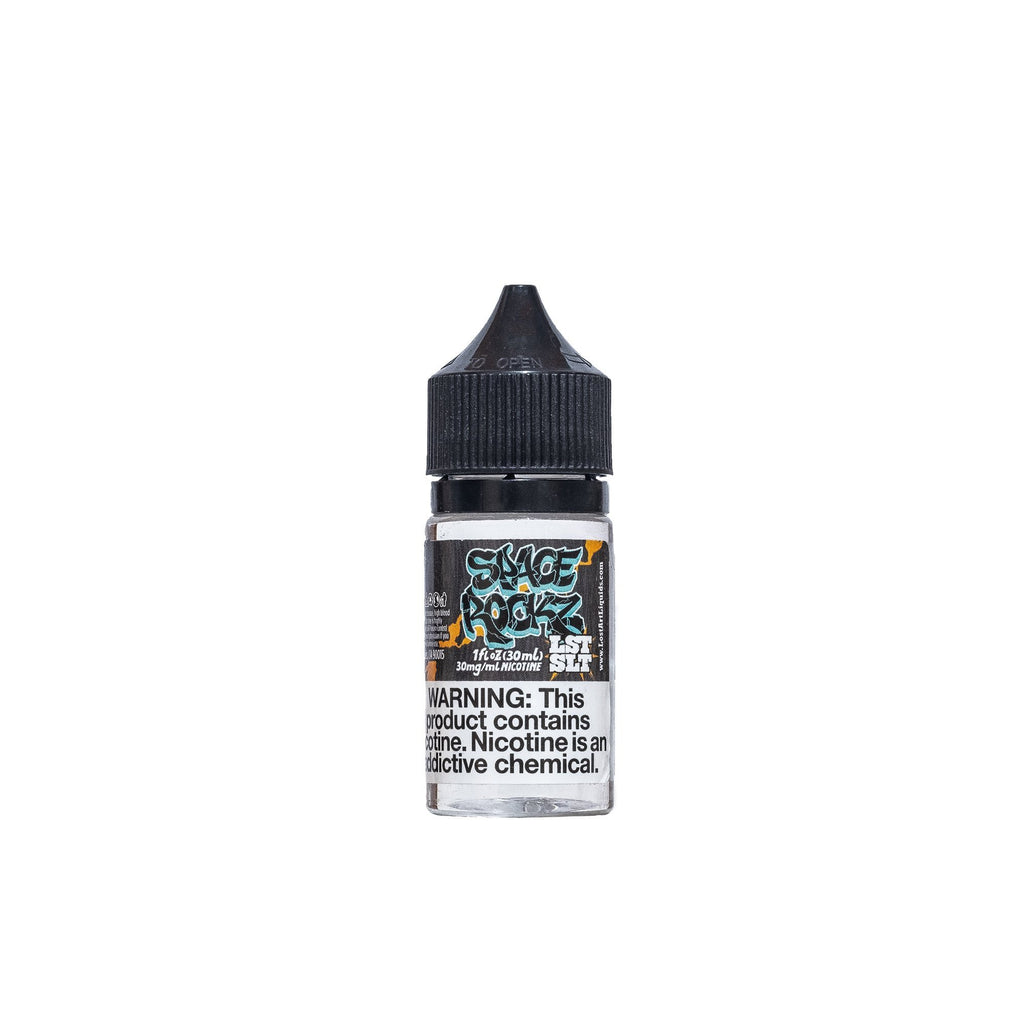 LST SLT Nicotine Salt E-juice - 30ml - Space Rockz