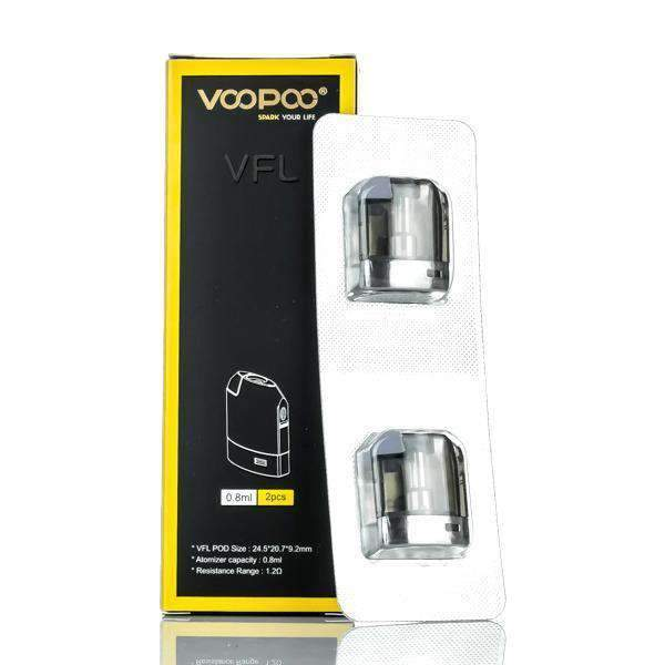 Voopoo VFL Replacement Cartridge