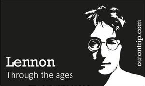 JOHN LENNON, FELLOW BADASS: SOME FACTS