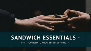 'Sandwich Etiquette everyone should be aware of'