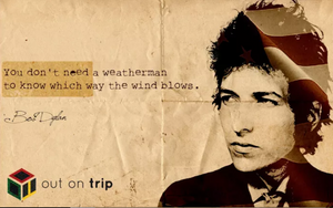 BOB DYLAN, THE PLAGIARIST