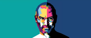A LIFE IN FACTS: STEVE JOBS