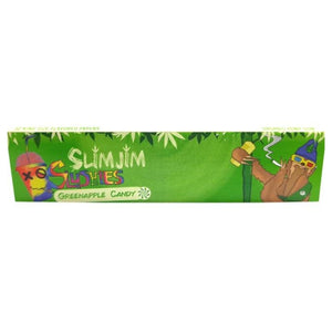 Slimjim Green Apple King Size Rolling Paper