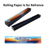 Elements Huge Roller Rolling Machine - 12 Inch