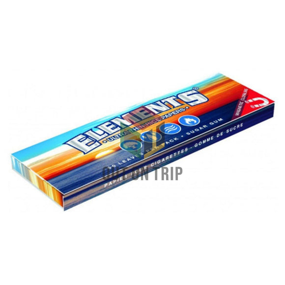 ELEMENTS Rolling Paper 1 1/4 - 50 Leaves