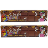 Slimjim Chocolate Moo Flavored King Size Rolling Paper
