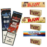 RAW Elements Juicy Jay Complete Rolling Combo Deal