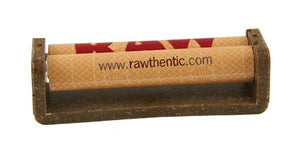RAW 79mm ECOPLASTIC ROLLERS - ROLLING PAPER ROLLING MACHINE - Outontrip