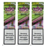 Juicy Jay Terpene Enhanced Wraps Blunt - Purple Wave Flavor