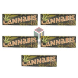 Cannabis Flavored Rolling Paper