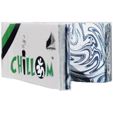 CHILLOM FLIPBOOK FILTER TIPS/ROACH PACK OF 5 OR 10 - Outontrip