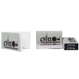 CHILLOM PLANE FILTER TIPS/ROACH PACK OF 5 OR 10 - Outontrip