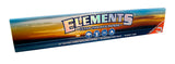 ELEMENTS HUGE 12 inch 24 leaves Utra Thin Rice Rolling Papers - Outontrip