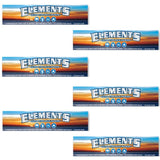 ELEMENTS Rolling Paper King Size Slim