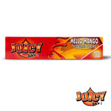 Juicy Jay mango flavoured rolling paper