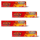 Juicy jay Mango king size slim 32 leaves Rolling/Smoking papers