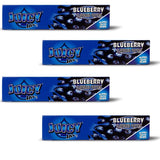 Juicy Jay Rolling Papers - Blueberry Flavor