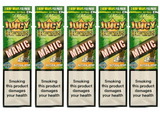 Juicy Hemp Wrap - Manic Flavour