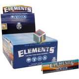 ELEMENTS Rolling Paper King Size Slim Box