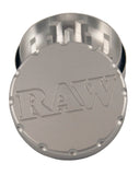 RAW GRINDER 2PC made from aircraft grade Aluminium - Outontrip