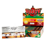 Juicy Jay Rolling Papers - Jamican Rum Flavor