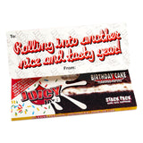 Juicy Jay Rolling Papers - Birthday Cake Flavor