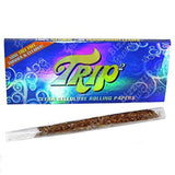Trip2 Rolling Paper with RAW Wide Tips - Set of 5