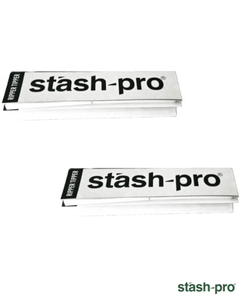 StashPro Ripper Tipper (Rolling Paper with Tips/Roach)