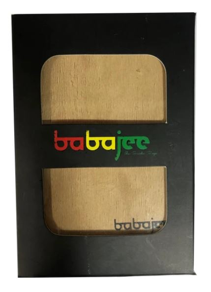Babajee Toker Case - Storage Box