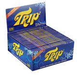 Trip2 Transparent Rolling Paper Box