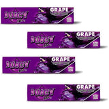 Juicy Jay Rolling Papers - Grape Flavor
