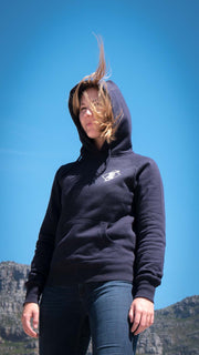 Off The Path Hoodie für Frauen