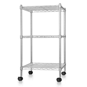 ZS01 3-tier Storage Shelving Unit