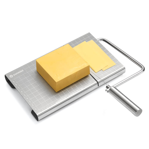 ZCS01 Stainless Steel Cheese Slicer